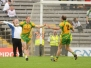USFC 2011 - Donegal v Tyrone