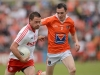 USFC 2012 - Armagh v Tyrone