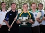 Ulster Senior Hurling & Camogie Championships 2008 Launch