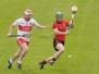 USHC 2012 - Derry v Down