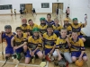 Year 8 Indoor Super Touch Hurling Blitz
