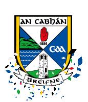 Cavan GAA Crest