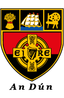 Down GAA Crest