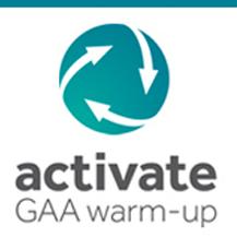 Activate Gaa Microsite