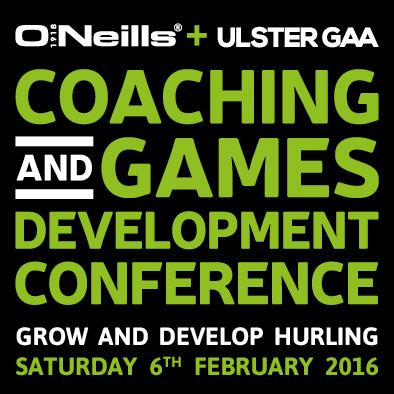Coaching Development Conference - Saturday 6th Feburary 2016