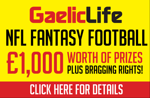 Gaelic Life Fantasy Football