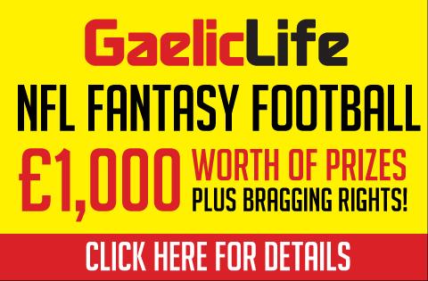 Gaelic Life Fantasy Football