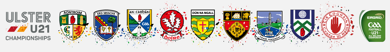 Ulster U21 Football Championship 2017