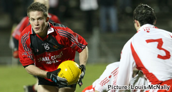 Down & Derry set for U21 showdown