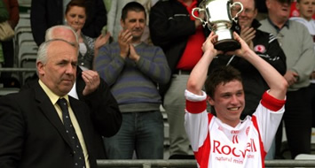 Tyrone win MFL after Replay
