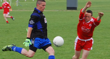 U15 Football Blitz