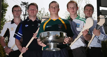Ulster SHC Swings into Action