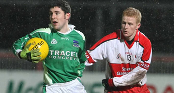USFC: Derry v Fermanagh Info