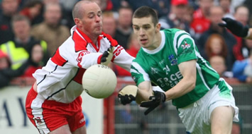USFC: Fermanagh through to Final