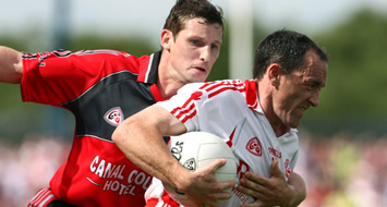 Down v Tyrone Replay Event Info