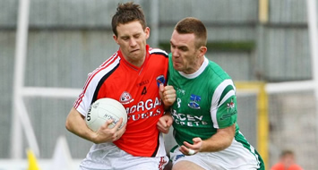 USFC Final: Fermanagh force Draw