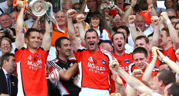 USFC: Armagh make it 7 out of 10