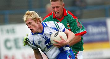 All-Ireland MFC Round-Up