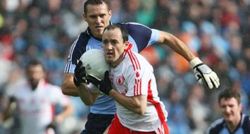 Brilliant Tyrone destroy Dublin