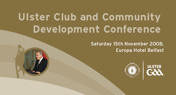 Club & Community Conference 2008