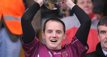 Ruairi Ogs take Hurling Club Title