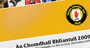 Tuarascail Bhliantúil 2008
