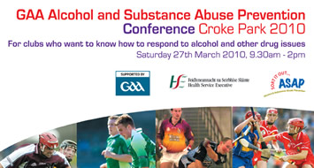 GAA ASAP Conference