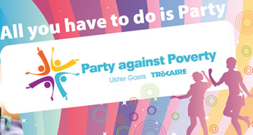 Party Against Poverty