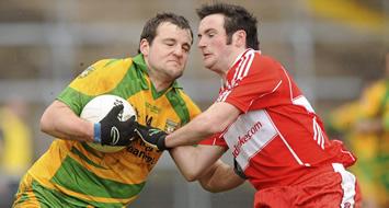 Donegal and Cavan into U21 final