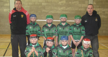 Down underage hurling league gets underway