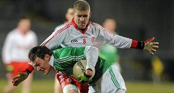Wednesday's Dr McKenna Cup