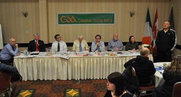 Canada GAA Convention