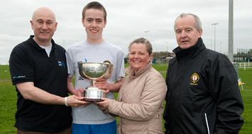 Cúchulainn Cup unites communities