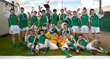 2011 Cúchulainn Cup