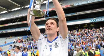St Colman's retain Hogan Cup