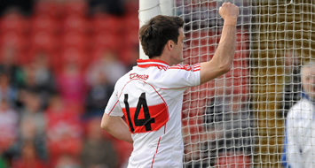 Derry ease past Fermanagh