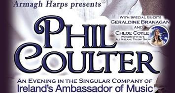 Armagh Harps Fundraiser