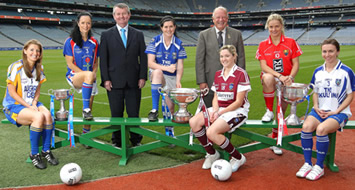 TG4 Ladies All Ireland Finals