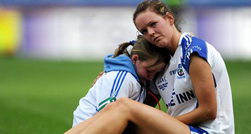 Heartbreak for Monaghan Ladies