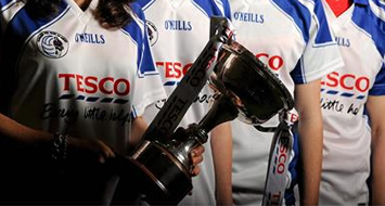 Tesco Ladies Ulster Club Preview
