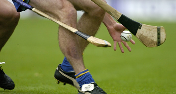 Antrim Hurling Progress Report
