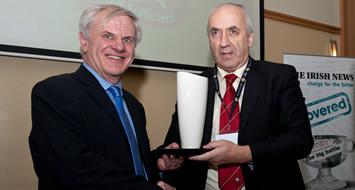 Presbyterian Minister challenges GAA