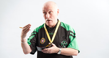 Donegal Camogie Referee Course Held