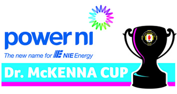 Power NI to sponsor Dr McKenna Cup