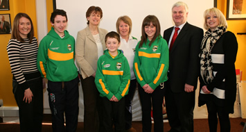 Camogie Capital Funding Scheme