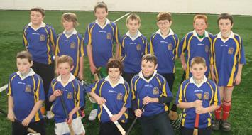 Inishowen Primary School Blitz