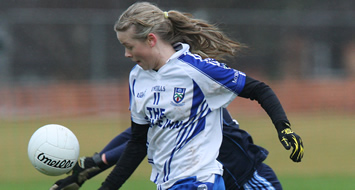 Monaghan retain Dowd Cup