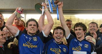 Cavan retain U21 Title