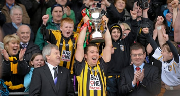 Brilliant Crossmaglen retain title