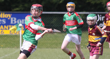 O&#8217;Neills Feile Uladh 2012 Report